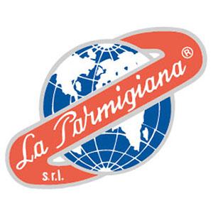 logo laparmigiana facebook